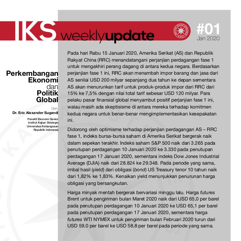 IKS-Weekly-01-2020.01.20-