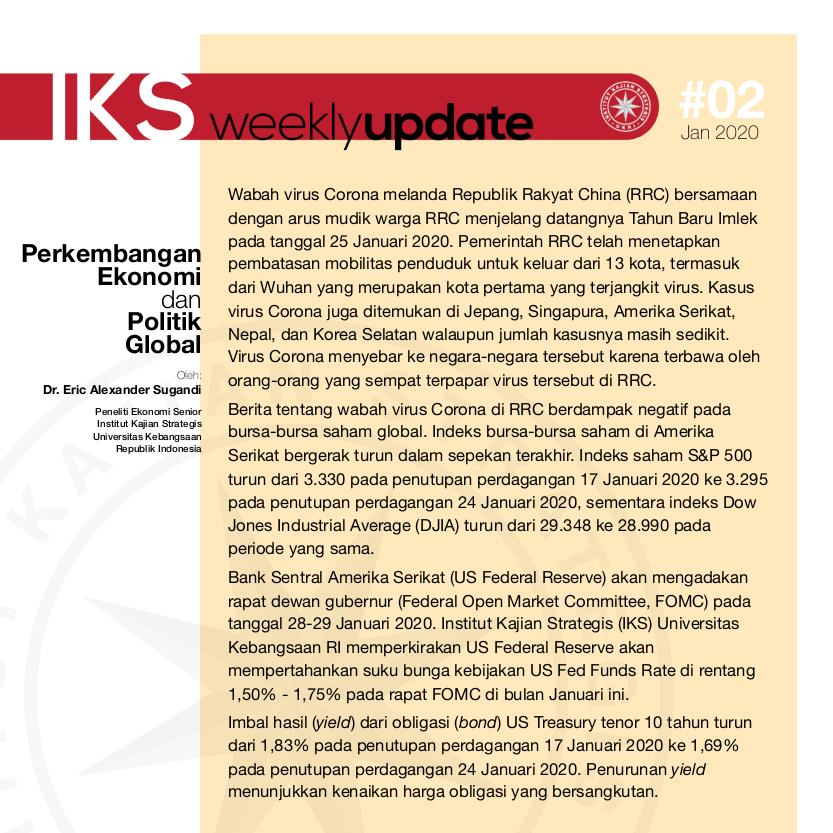 IKS-Weekly-02-2020.01.27